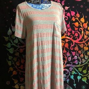 "Lularoe "" Carly"" Dress"